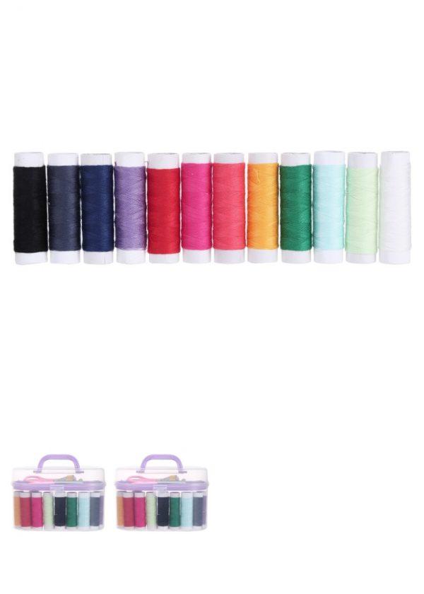 Set de Couture (violet clair)