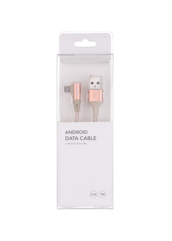 Cable Android Data