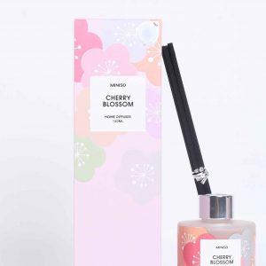 Diffuseur de parfum de charme japonais (Verveine)